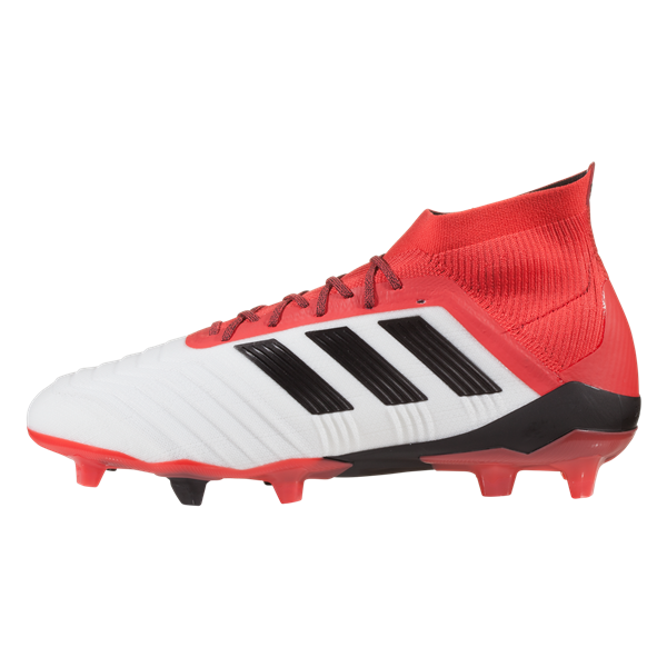 864d2a52a adidas Predator 18.1 FG Soccer Cleat - Cold Blooded Pack. Available now at  WorldSoccershop.com