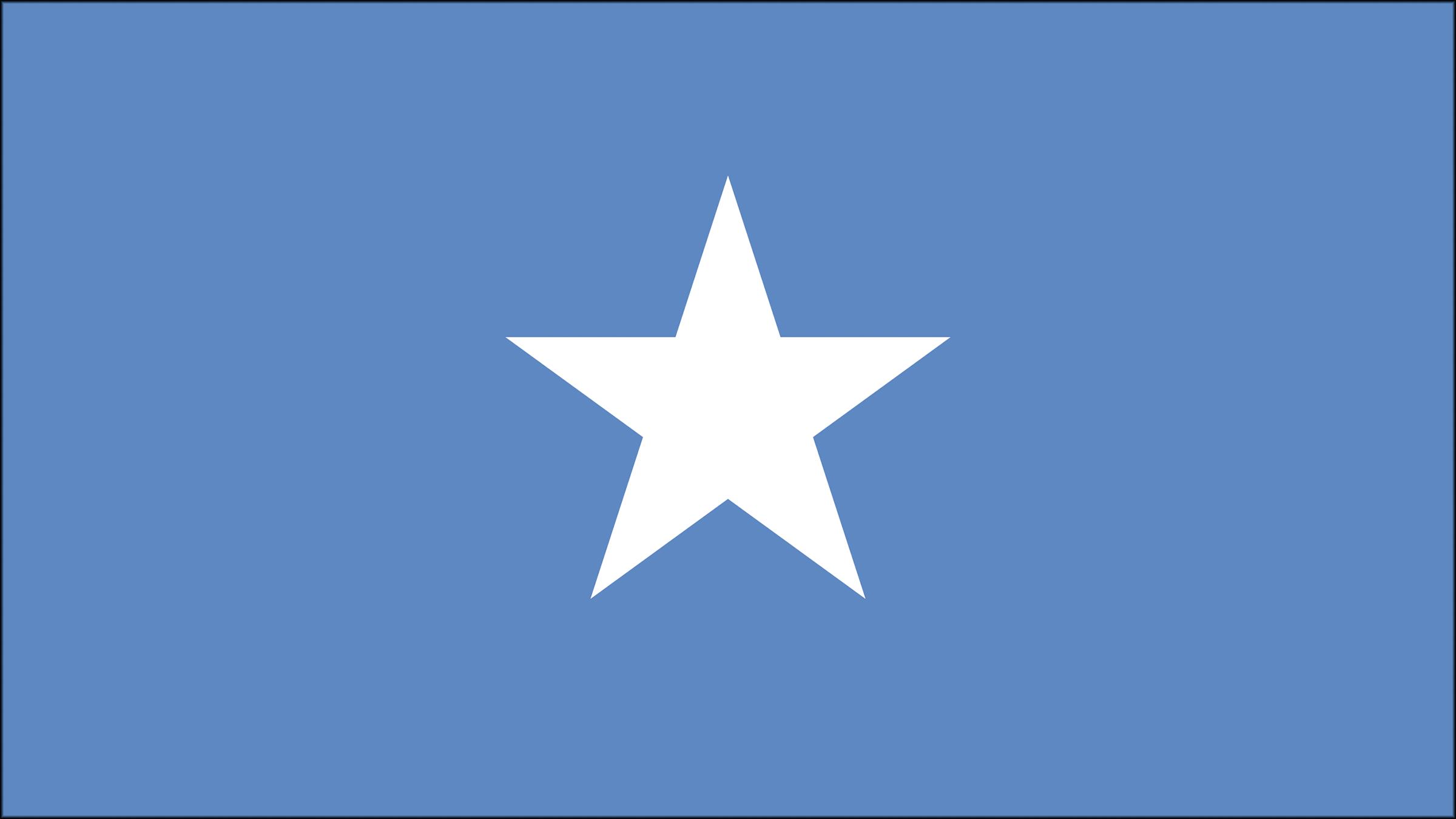 Bandera De Somalia Banderas Del Mundo Banderas Del Mundo Con