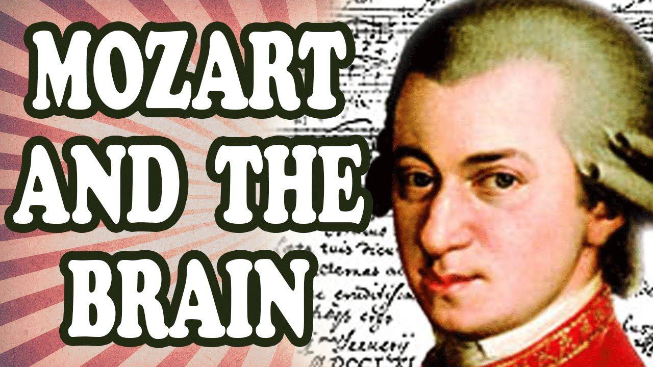 Listening to Mozart Won't Make You Smarter — TodayIFoundOut