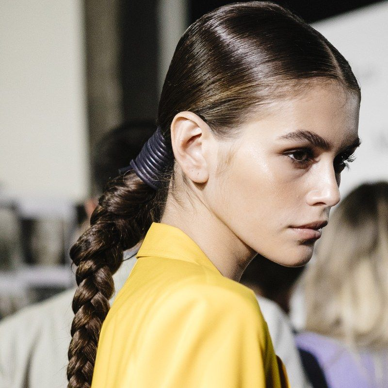 Luxy Hair Blog Hair Care Style Blog By Luxy Hair: How To Tell If Your Hair Is Greasy Or Shiny