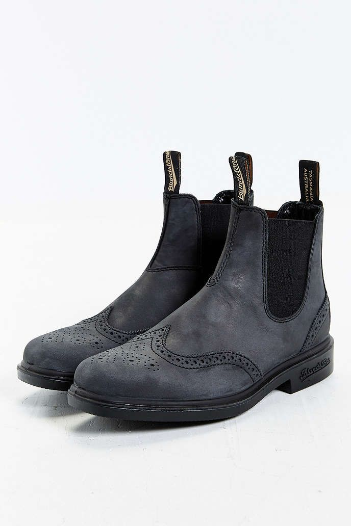 Blundstone Dress Series Boot. Shoe ...