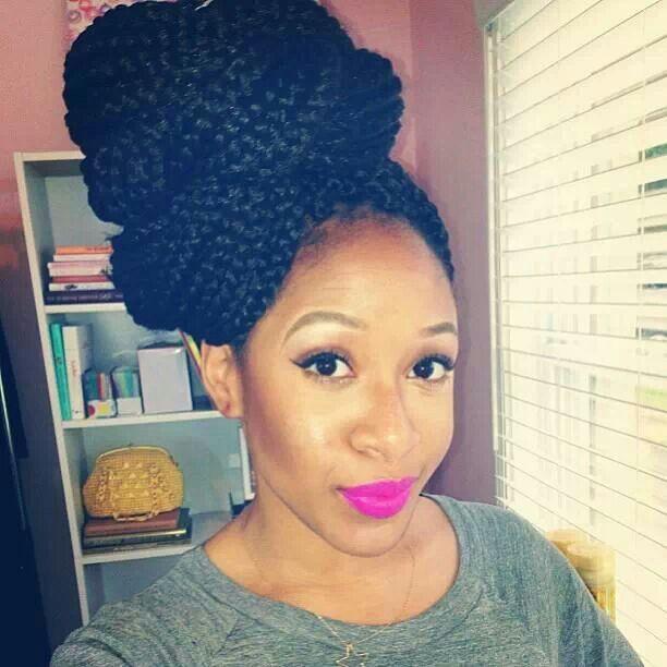 Pin By Julee P On Hair Is Life Braids For Black Hair Hair Styles Box Braids Hairstyles