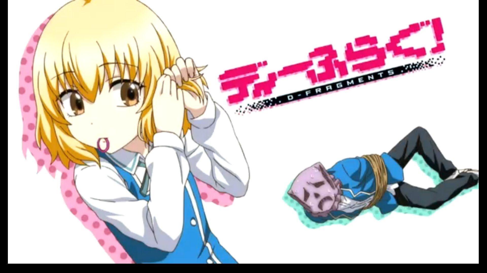 DFrag Google Search Anime, D frag, Latest anime