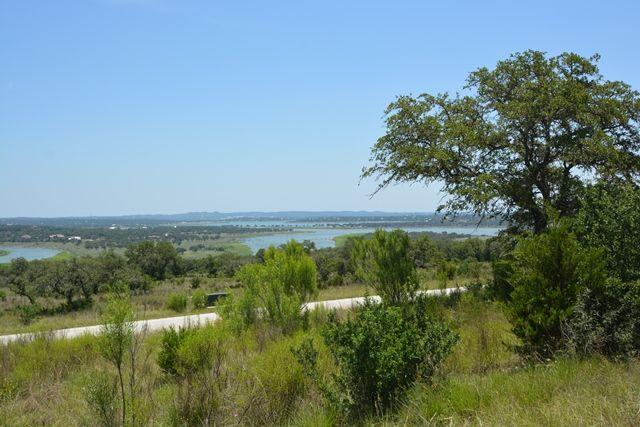 River and lake view