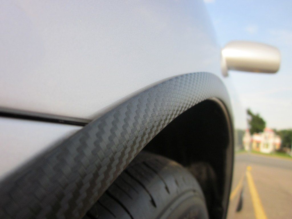 Amazon Com 2007 2010 Nissan Pathfinder Carbon Fiber Wheel Well Moldings Fender Trim Kit 4pc 2008 2009 07 08 09 10 Aut Moldings And Trim Trim Kit Carbon Fiber