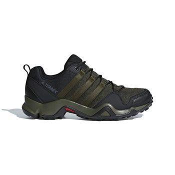 Adidas Men's Outdoor Terrex AX2R Shoes, FREE Shipping & NO