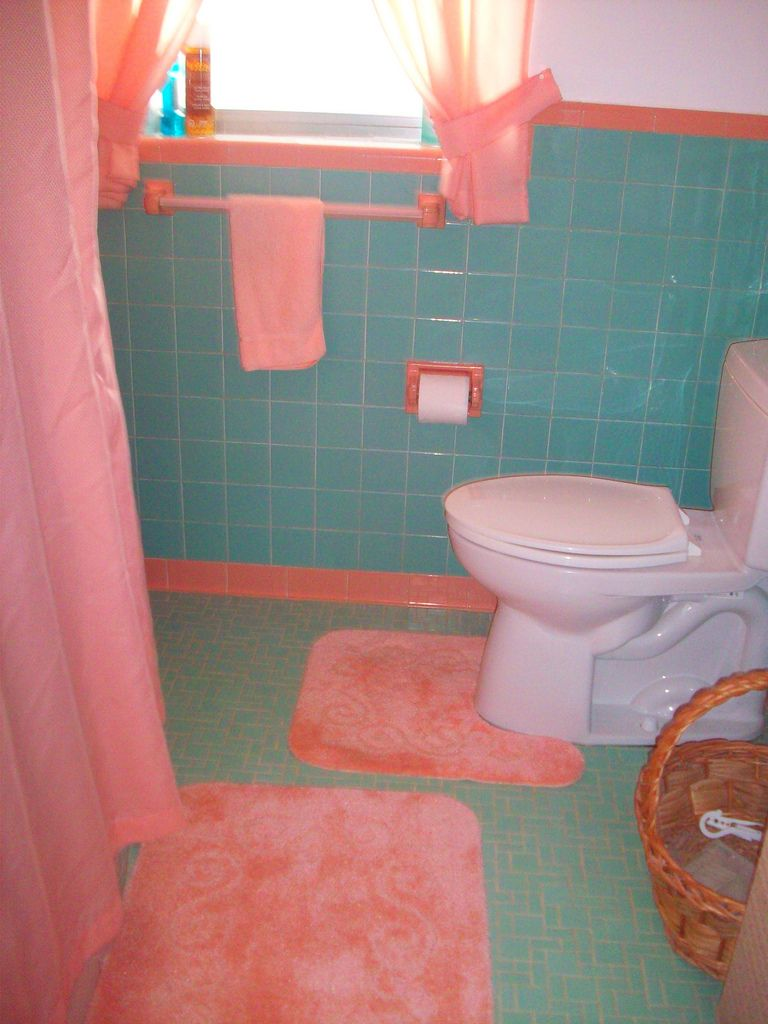 Preserved Bathroom In 2020 Boho Interior Design Atomic Decor Interior Design Companies
