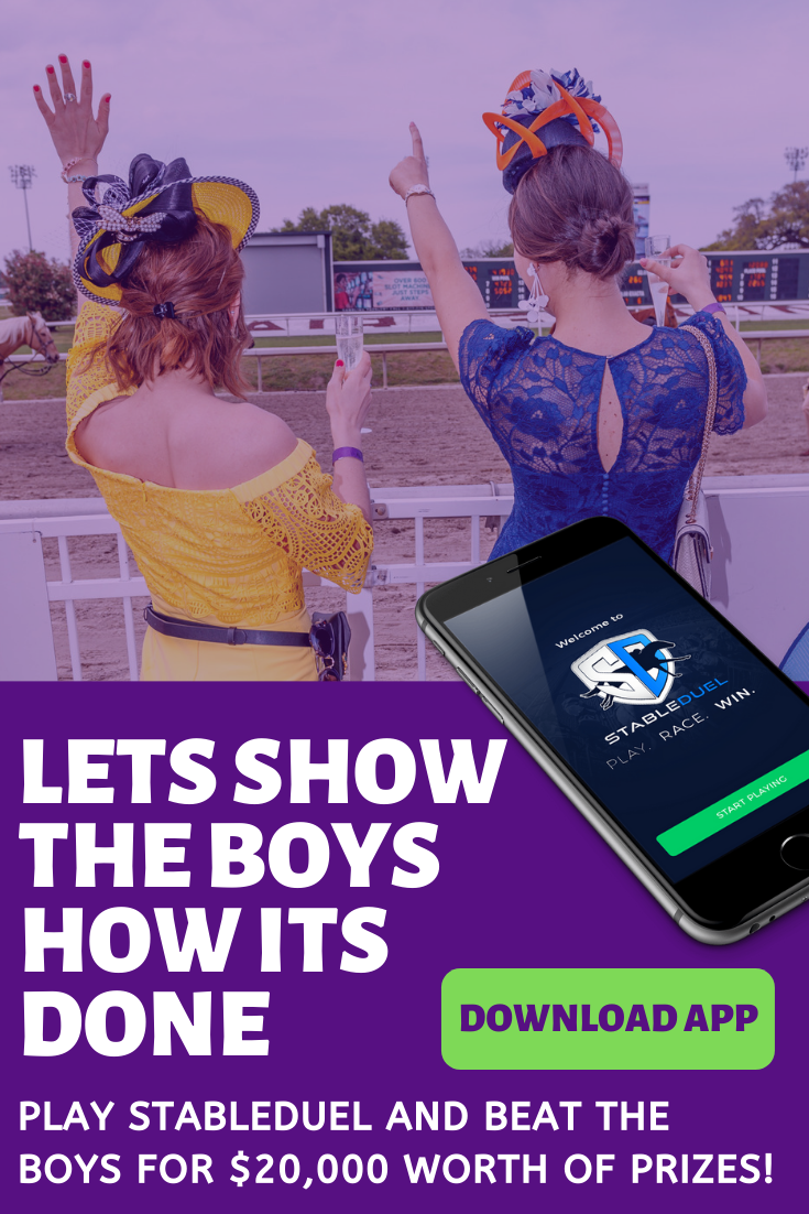 The most social horse racing game out there! FREE TO PLAY
