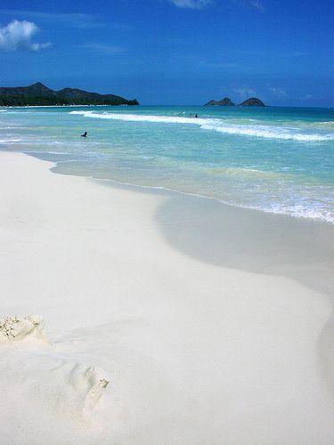 Hawaii S Best Secret Beaches