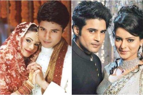 Kashish Sujal Garewal Kahiin Toh Hoga Wedding Outfit True Feelings Quotes Photoshoot