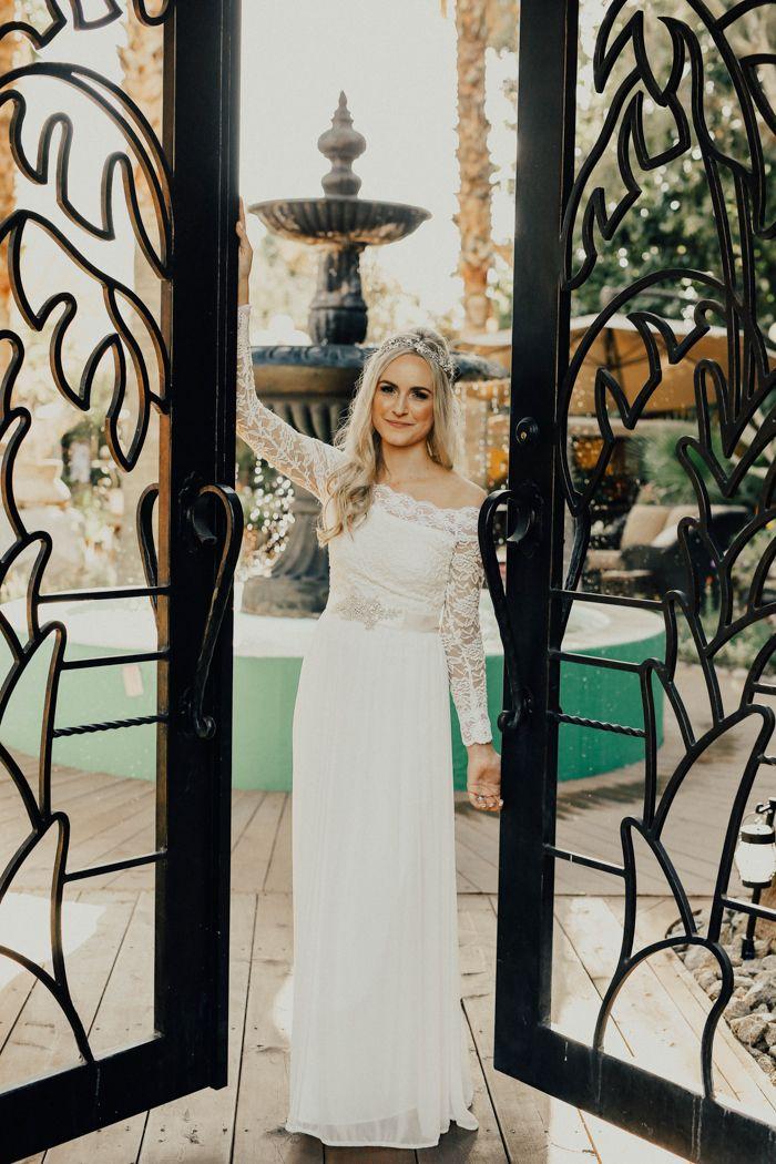 Encantador Tiendas De Vestido De Novia En Phoenix Colección de ...