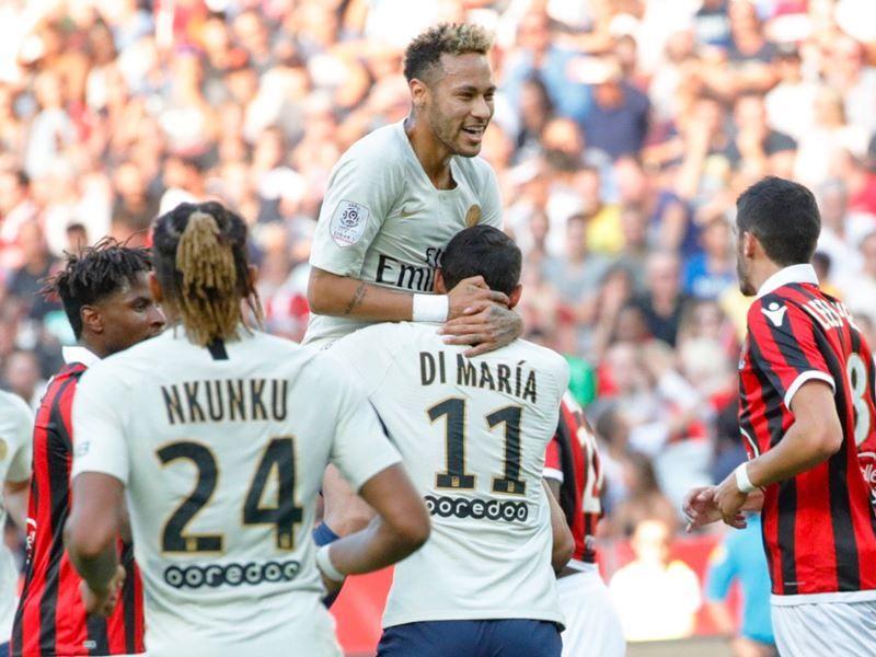 neymar Jr is back Neymar jr, Sports jersey, Sports