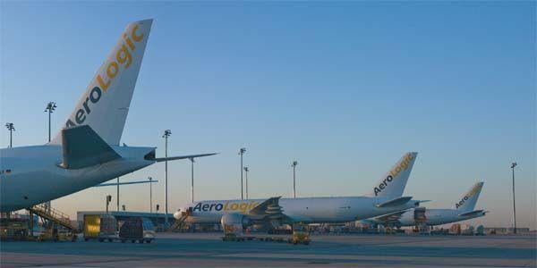 Boeing 777F - AeroLogic