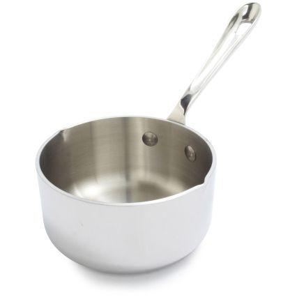 AllClad Stainless Steel Butter Warmer Sur La Table Homestead