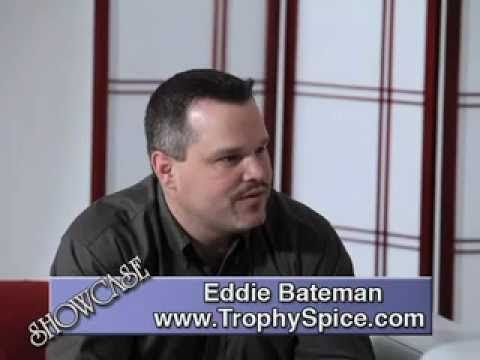 Here is our first TV Segment!  Check it our for spice ideas!  www.trophyspice.com