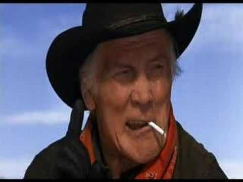 Curly Jack Palance On The Secret Of Life City Slickers Movie Clip Famous Movie Quotes