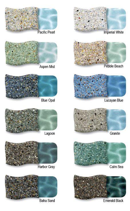 River Rok Baha Sand Blue Opal Harbor Gray