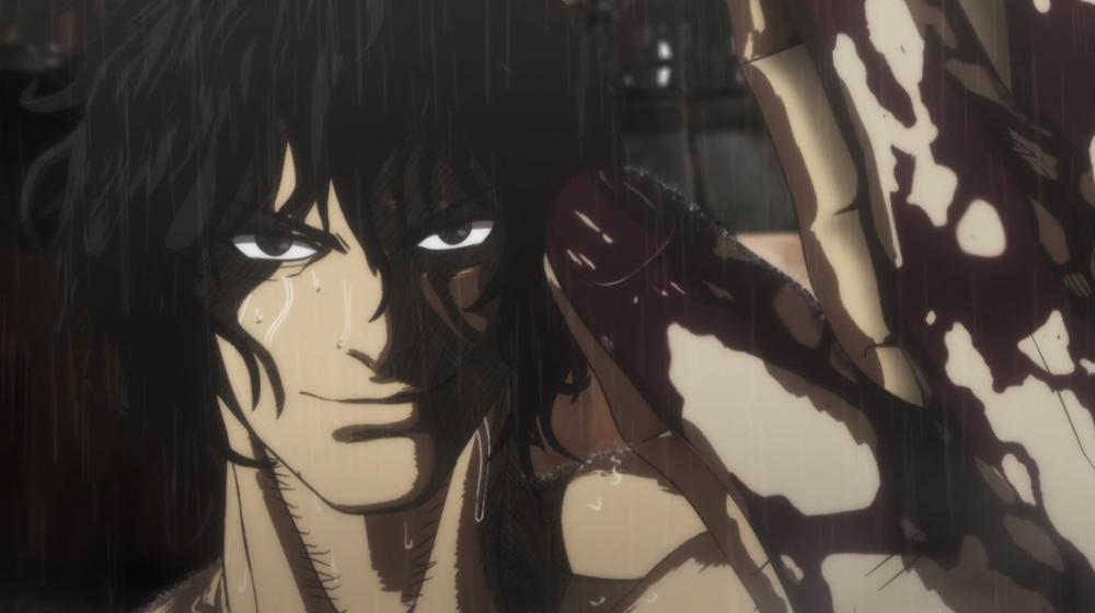 Kengan Ashura Anime Review in 2020 Anime reviews