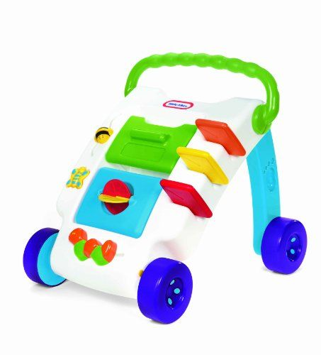 Little Tikes Wide Tracker Activity Walker Click Image Twice For More Info See A Larger Selection Of New Baby Products Black Friday Toy Deals Walker Toys
