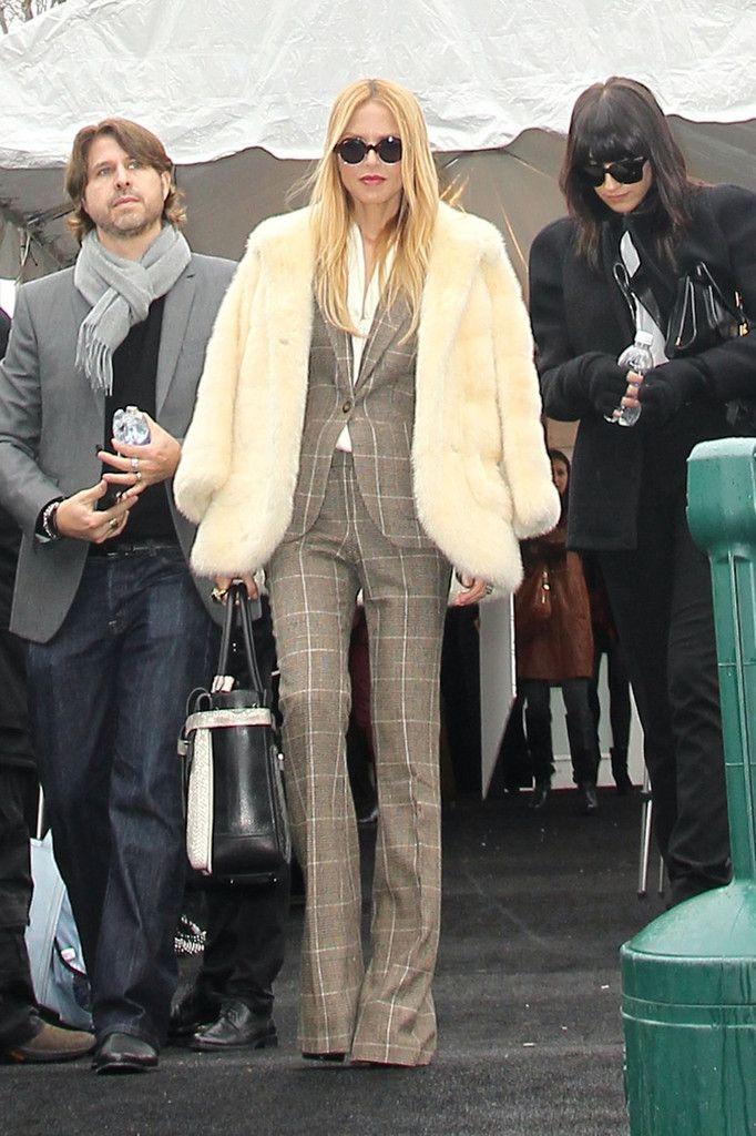 Rachel Zoe Pant Suits