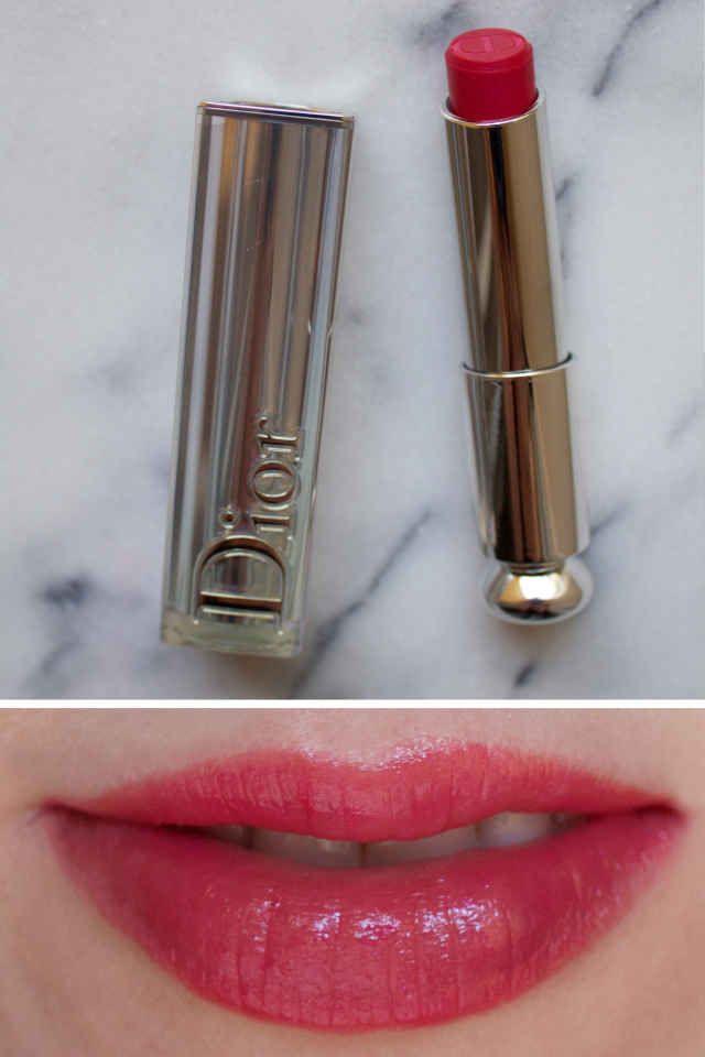 Christian Dior Dior Addict Extreme Rouge à Lèvres Lasting