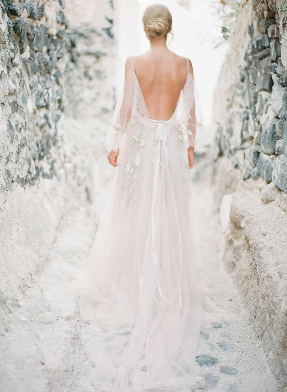 Angelic Bridal Session in Greece | *WINTER WEDDING* | Pinterest ...