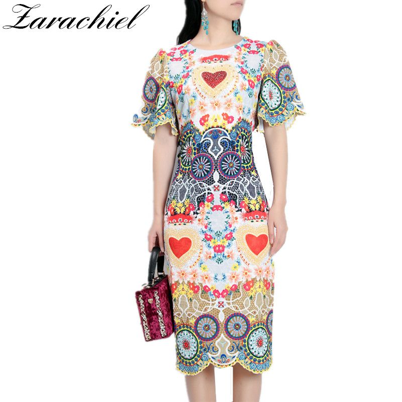 c7d31bd0abc92 Cheap Dresses, Buy Directly from China Suppliers:Runway Designer ...