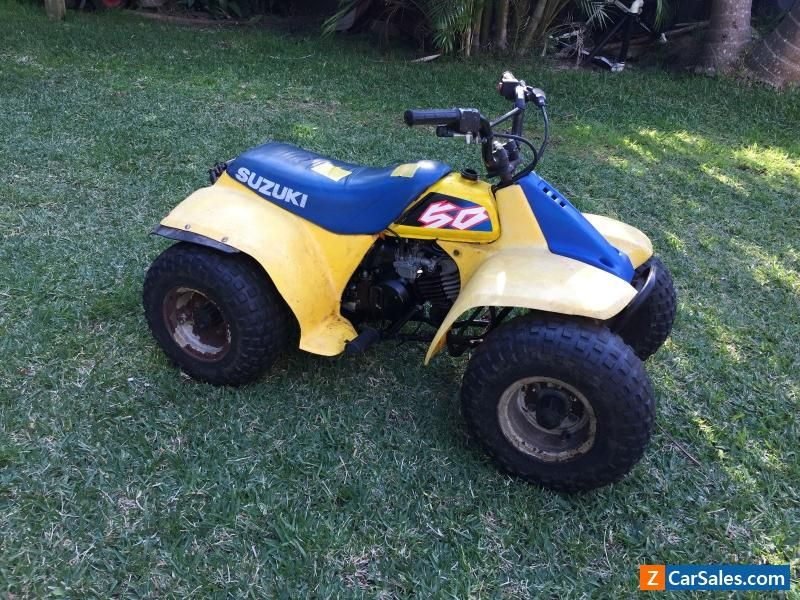 Suzuki Lt50 Quad Bike Suzuki Lt50 Forsale Australia Quad Bike Motorcycles For Sale Suzuki