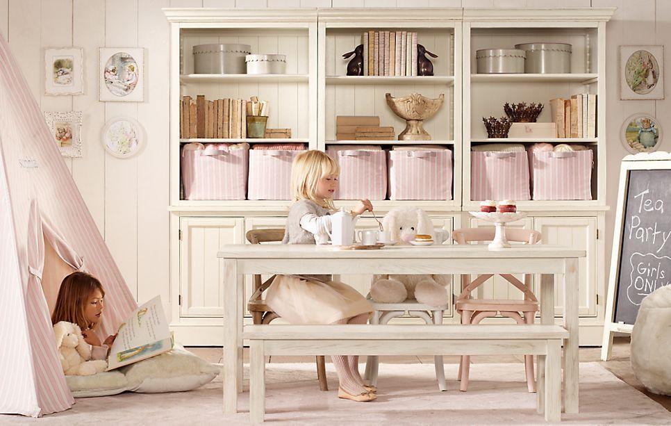 playroom | kids | Pinterest | Habitación infantil, Dormitorio y ...