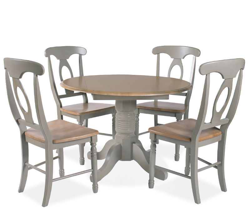 Boston Interiors | Coronado Dining Set. Simply Charming With A Cottage  Flair, Select Asian