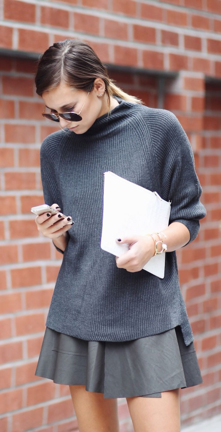 Street Style, October 2014 – Just The Design