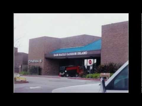 Fashion Island San Mateo Stores