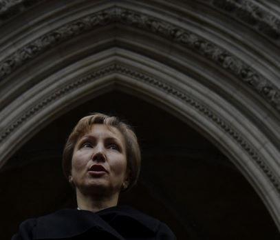 Mi blog de noticias: La acusación británica complica el deshielo entre ...