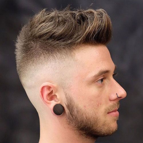 51 Best Short Hairstyles For Men To Try In 2020 Haircuts For Men Mens Haircuts Short Hipster Haircut