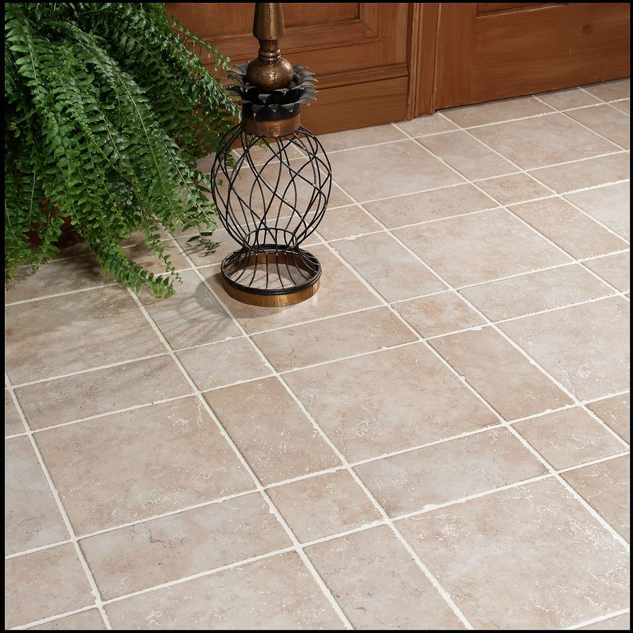 Shop del conca rialto beige thru body porcelain indooroutdoor shop del conca rialto beige thru body porcelain floor and wall tile common x actual dailygadgetfo Gallery