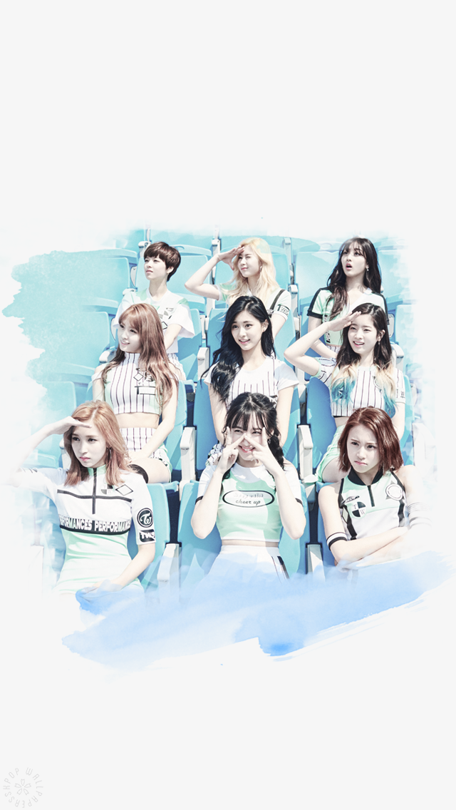 twice wallpapers Tumblr Wallpapers Pinterest