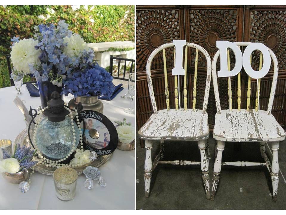 Vintage Wedding Ideas Budget Idea Als Ribbons Rust