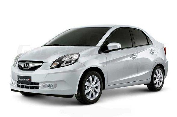 Honda Brio Sedan 2013 Being Prepared Honda Brio Car Prices