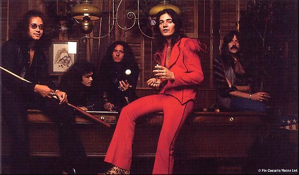 tommy bolin with deep purple recorded an album with billy cobham jan hammer rick laird in. Black Bedroom Furniture Sets. Home Design Ideas