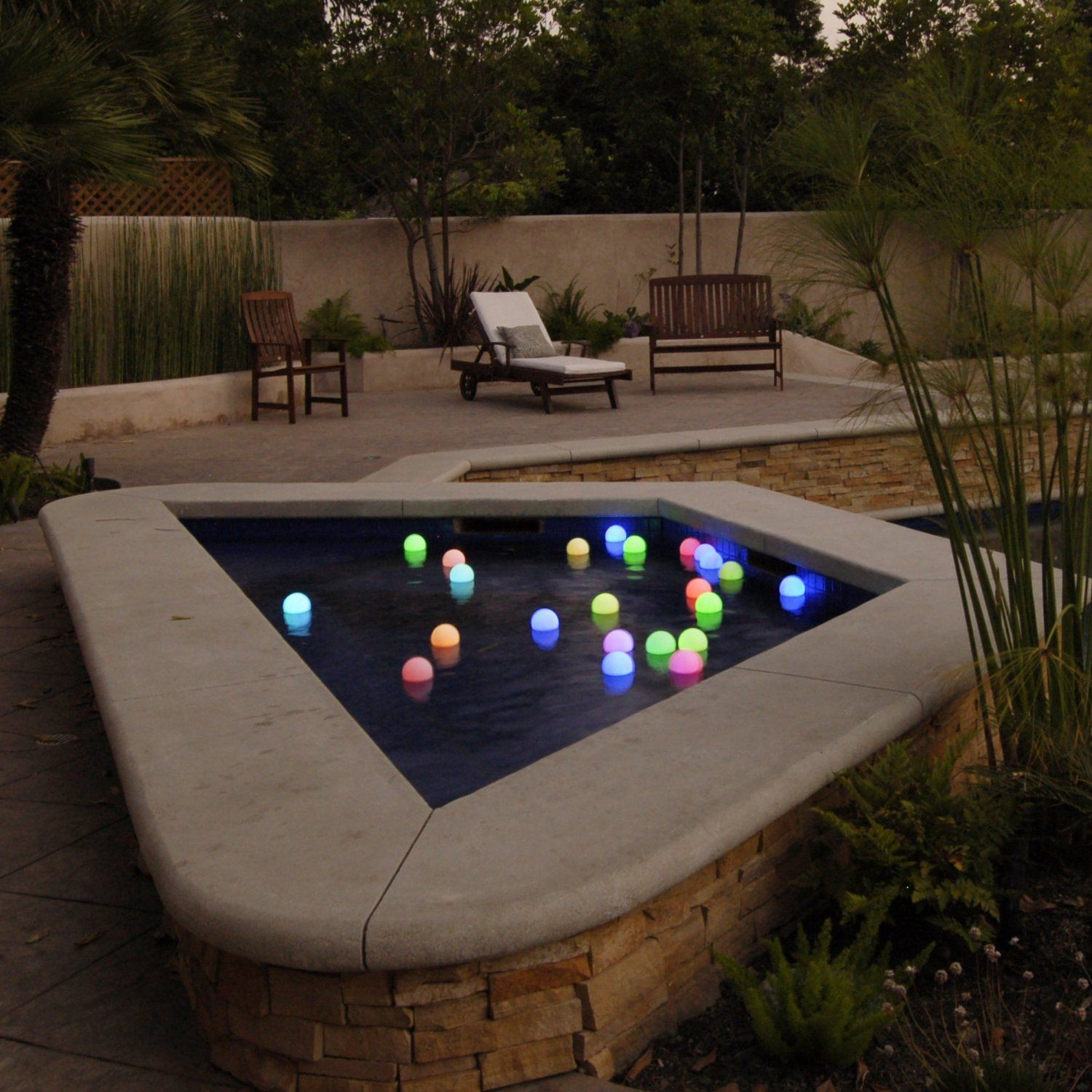 cool mood lighting. mood light garden orbs a fun way to up your water features cool lighting e