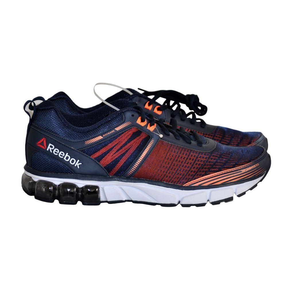 Reebok JET DASHRIDE 2.0 M Men s Running Shoes size 13 NEW  Reebok ... 6ebb6acba