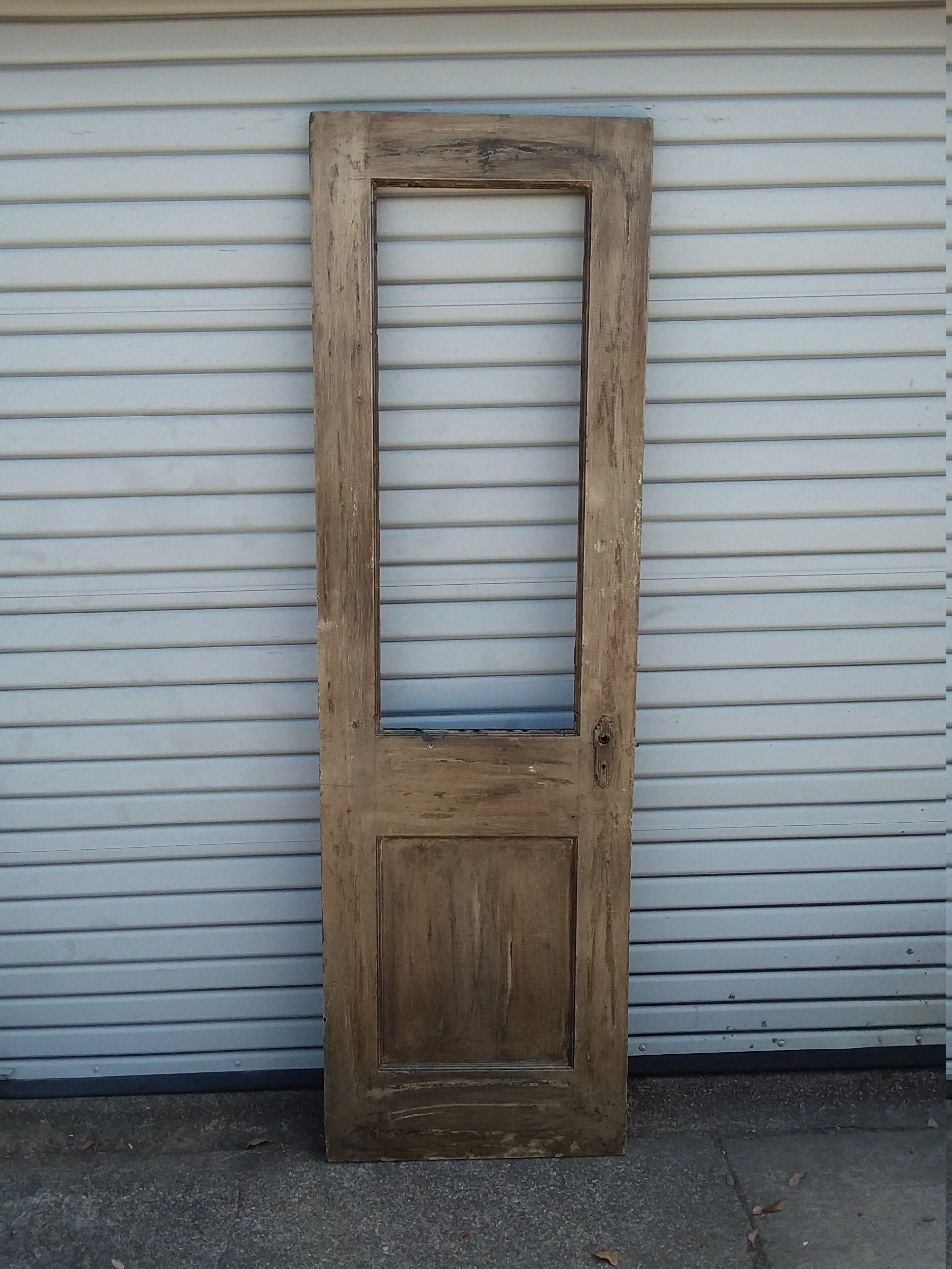 Pantry Door Kitchen Pantry Door Farmhouse Pantry Door 24 Inch Door Rustic Door Backdrop Architectural Salvage 23 3 4 X 78 78 1 4 Antique Door Farmhouse Doors Rustic Doors