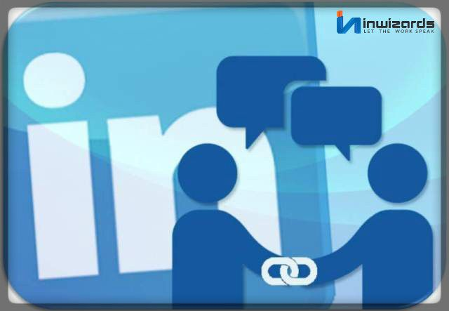 If you're on #LinkedIn - let's connect!   Social Media