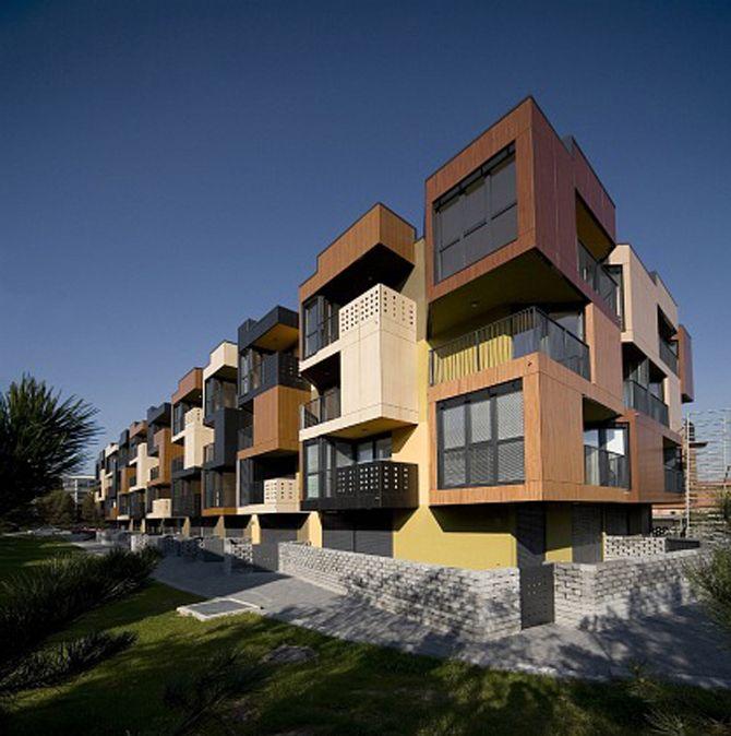 Tetris Apartments - Google Search