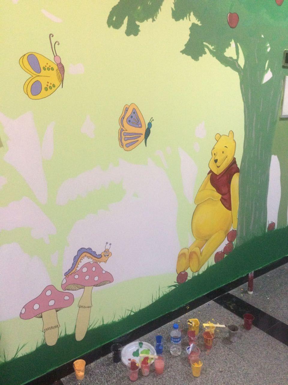 children hospital wall art | children hospital | Pinterest