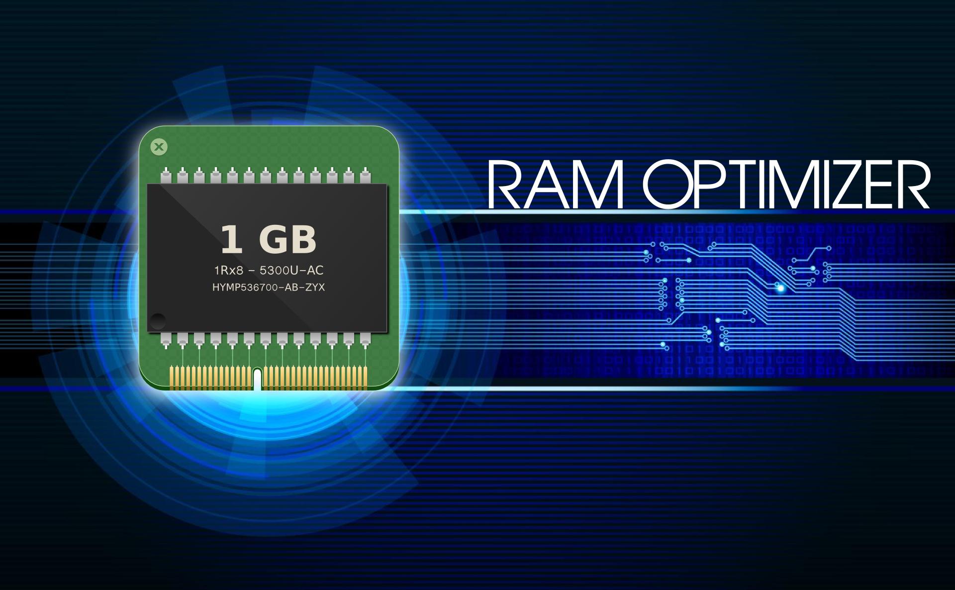 Ram Optimizer Gaming Banner Mobile App Games Game App