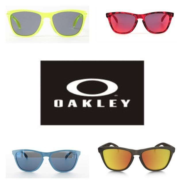 New Unisex 100% AUTHENTIC OAKLEY Frogskins Wayfarer Sunglasses More Colors
