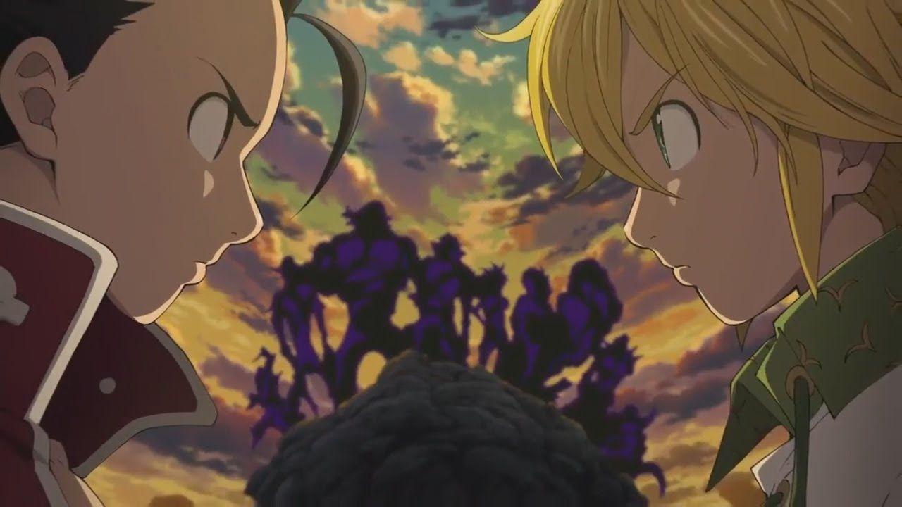 Top Best Upcoming New Anime Series 2018 Bakabuzz No Taizai