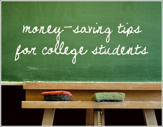 Ways to save money for college when 16???