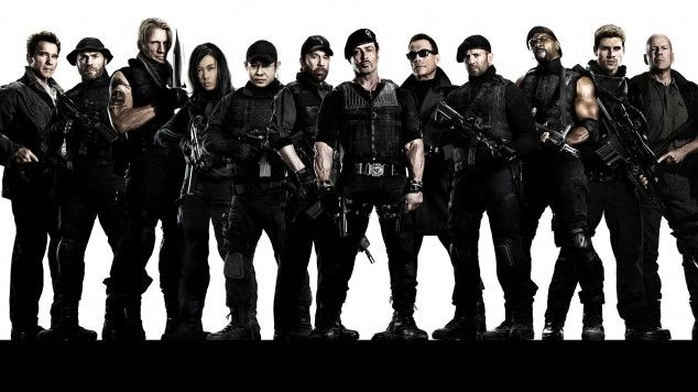 'The Expendables 3' official cast has finally been completed, as filming starts in Bulgaria. Lionsgate also revealed the movie's official synopsis.
